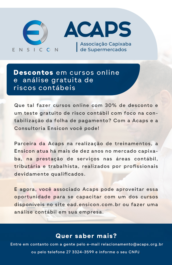 Email Marketing - Acaps x Ensicon