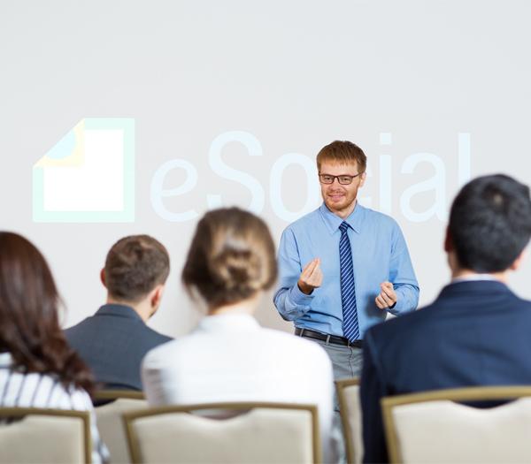 Curso para esclarecer o eSocial abre agenda de capacita��o de 2018