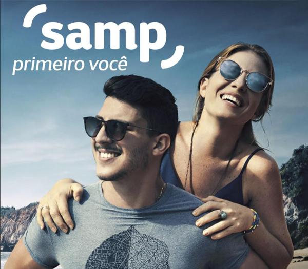 Novo conv�nio com a SAMP beneficia associados