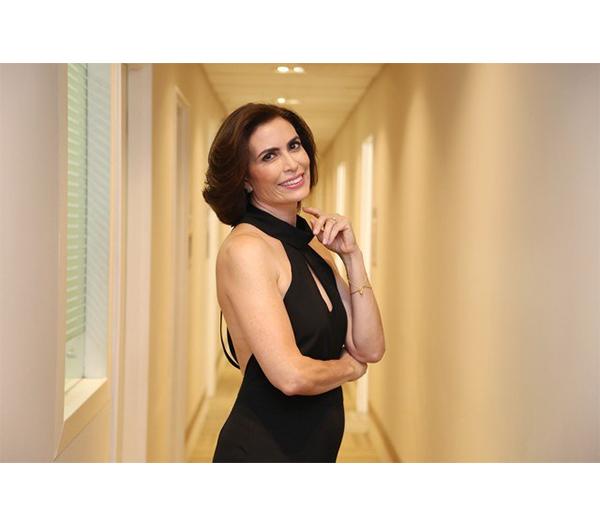 Jornalista Giuliana Morrone ser� palestrante na abertura da Super Feira