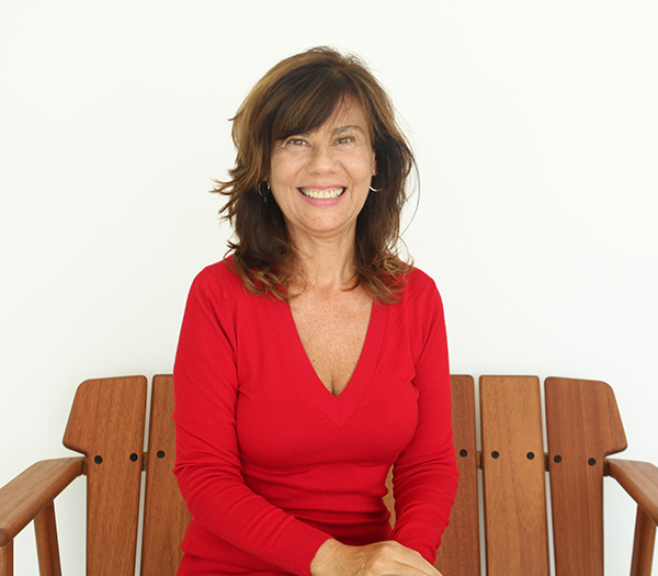 Apresentamos: Mirian Goldenberg, palestrante do Evento Feminino!