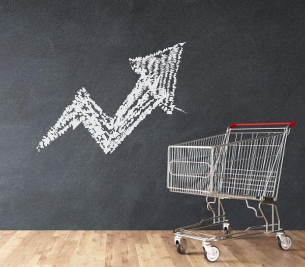 Crescimento em lojas e empregos no setor supermercadista capixaba � apontado por pesquisa